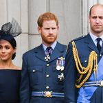 Prince William Is 'Worried' For Meghan And Harry's Mental