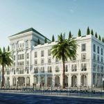 Voici à quoi ressemblera le mythique Hôtel Lincoln de Casablanca après