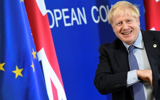 Boris Johnsons Brexit Timetable Scrapped - So What Happens Now?