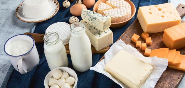 Une étude associe produits laitiers et cancer de la prostate