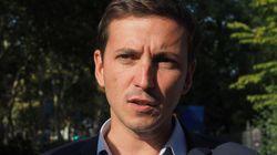 Le député LREM Aurélien Taché s'est excusé auprès de Jean-Michel