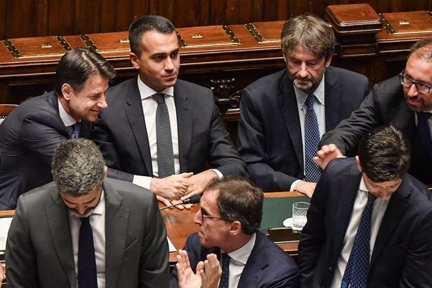 Di Maio Franceschini, il controvertice che ha sbloccato la m
