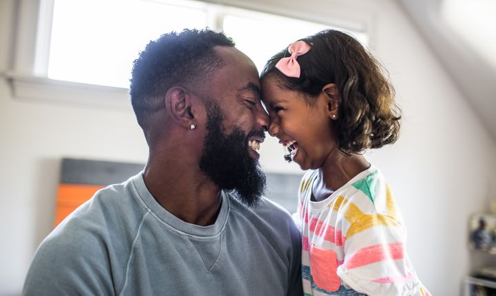 Give yourself the opportunity to really connect with your kids by being present.