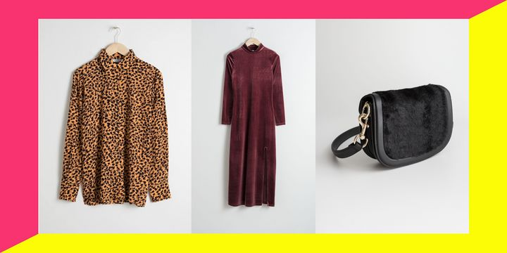 In today's deal that made us do a double take: 70% off fall items at & Other Stories.