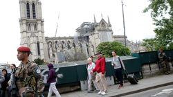 Deux accusés de l'attentat avorté près de Notre-Dame font appel de leur