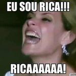 'Eu sou RYCA!': Carolina Ferraz conta a história por trás de um dos memes mais famosos da