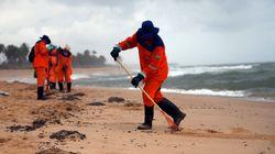 Governo julgava desnecessária atuação do Exército para limpar praias, diz