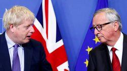 Juncker ser va, nos queda el