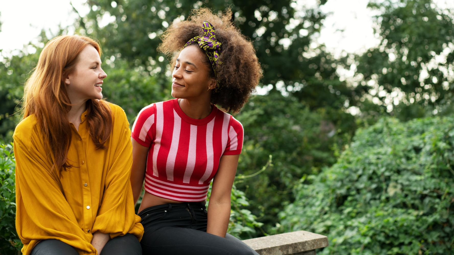 How To Talk To Your Friend About Their Questionable Dating Behaviors