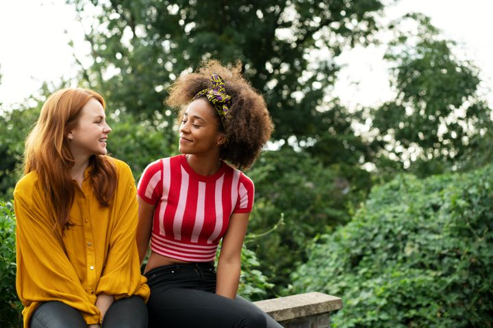 Criticize your friend's dating habits at your own risk, experts say.