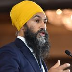 Singh Says Election Results Show The Voting System Is