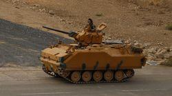 La Turquie ne reprendra pas son offensive contre les Kurdes en