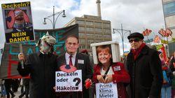 「家賃5年上げちゃダメ」ドイツの首都ベルリン、家賃高騰で行政介入