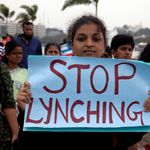 Why Data On Lynching, Crimes Against Activists And Journalists Was Left Out Of NCRB
