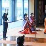 即位礼正殿の儀、海外の反応は?「banzaiの意味は…」仏メディアが解説