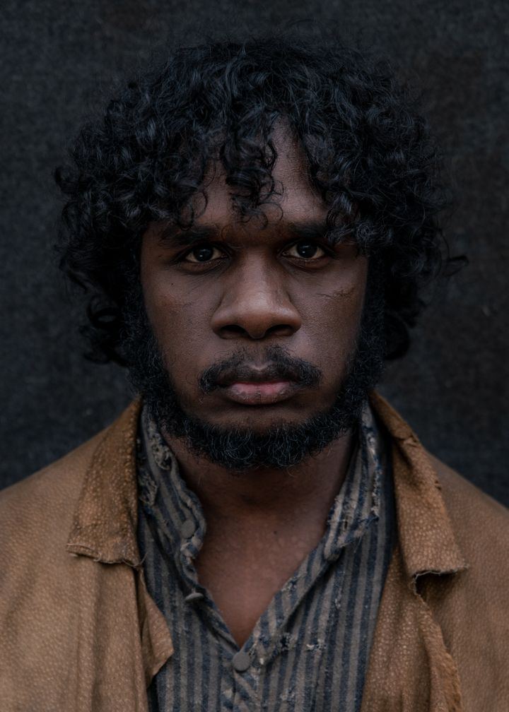 Baykali Ganambarr is nominated for Best Lead Actor.