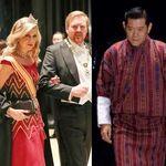 きらびやか…。王族や大統領が招かれた「饗宴の儀」を写真で振り返る【画像集】