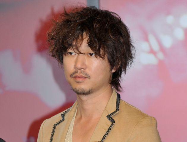 新井浩文被告(2012年撮影)