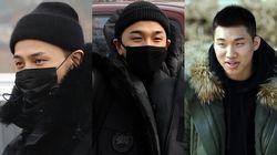 YG가 지드래곤·태양·대성 전역 앞두고 팬들에게 전한
