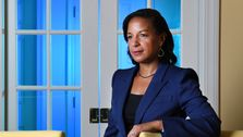 Susan Rice Fordert Sen. Lindsey Graham 'Ein Stück S**t'