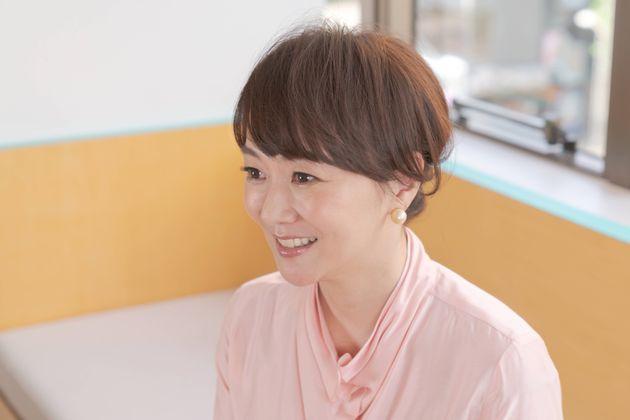 """木佐彩子さん、英語が分からず小2で""""サバイバル""""。米国で得た「わたし遺産」とは?"""