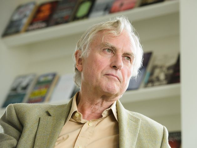 Professor Richard Dawkins, ethologist, evolutionary biologist and author of books including The God Delusion...