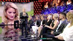 Jorge Javier Vázquez responde en 'GH Vip' a las críticas al programa de Alba