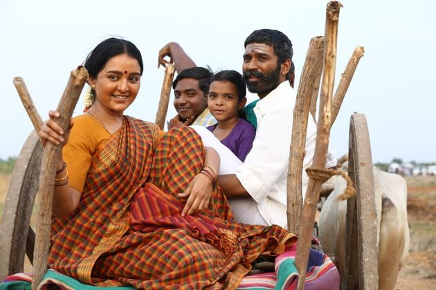 Dhanush's 'Asuran': Turning Dalit Atrocities Into Pulp Fiction Is Nothing To