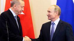 Syrie: Ankara met fin à son offensive militaire, accord russo-turc pour contrôler la