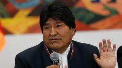 Un appel à la grève générale en Bolivie face à la victoire probable de