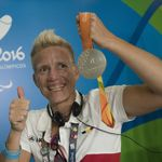 Paralympic Gold Medalist Marieke Vervoort Has Ended Her Life Through