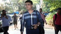 Sourav Ganguly Officially Takes Over As BCCI's 39th