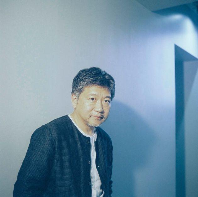 映画監督・是枝裕和さん