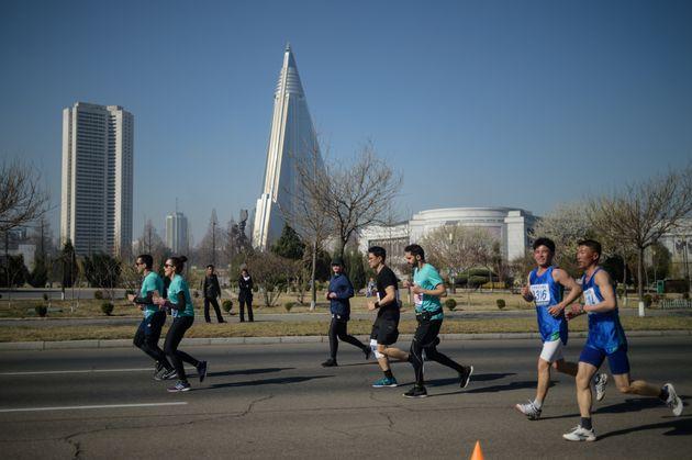To ψηλότερο αχρησιμοποίητο κτίριο στον κόσμο βρίσκεται στη Βόρεια Κορέα και είναι