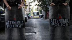 Εξάρχεια: H ΕΛ.ΑΣ. συνέλαβε «διαχειριστή» καβάτζας με