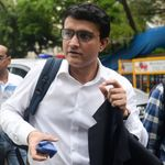 Twitter Is Happy Sourav Ganguly Has Officially Taken Over As BCCI