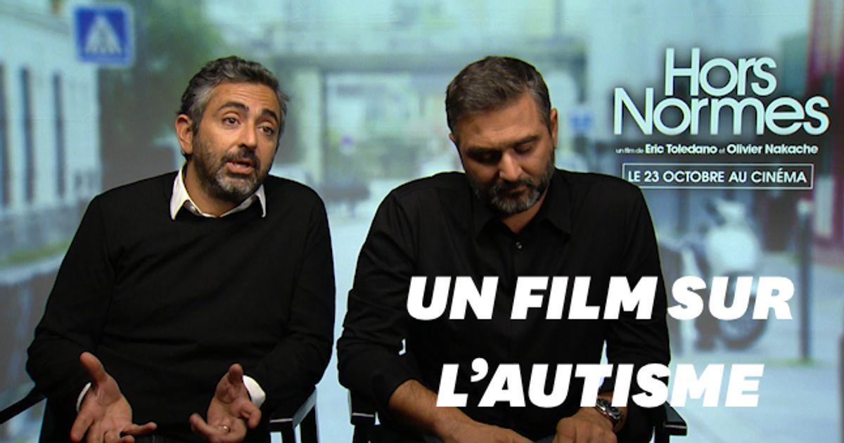 """Pourquoi """"Hors Normes"""" ne pouvait se tourner avec """"des acteurs qui jouent les autistes"""""""