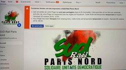 Facebook accusé de bloquer des pages de syndicats pendant le droit de retrait à la