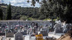 Prohíben una concentración en el cementerio de Mingorrubio para orar por el alma de