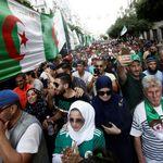 Une version algérienne émergente de l'extrême-droite
