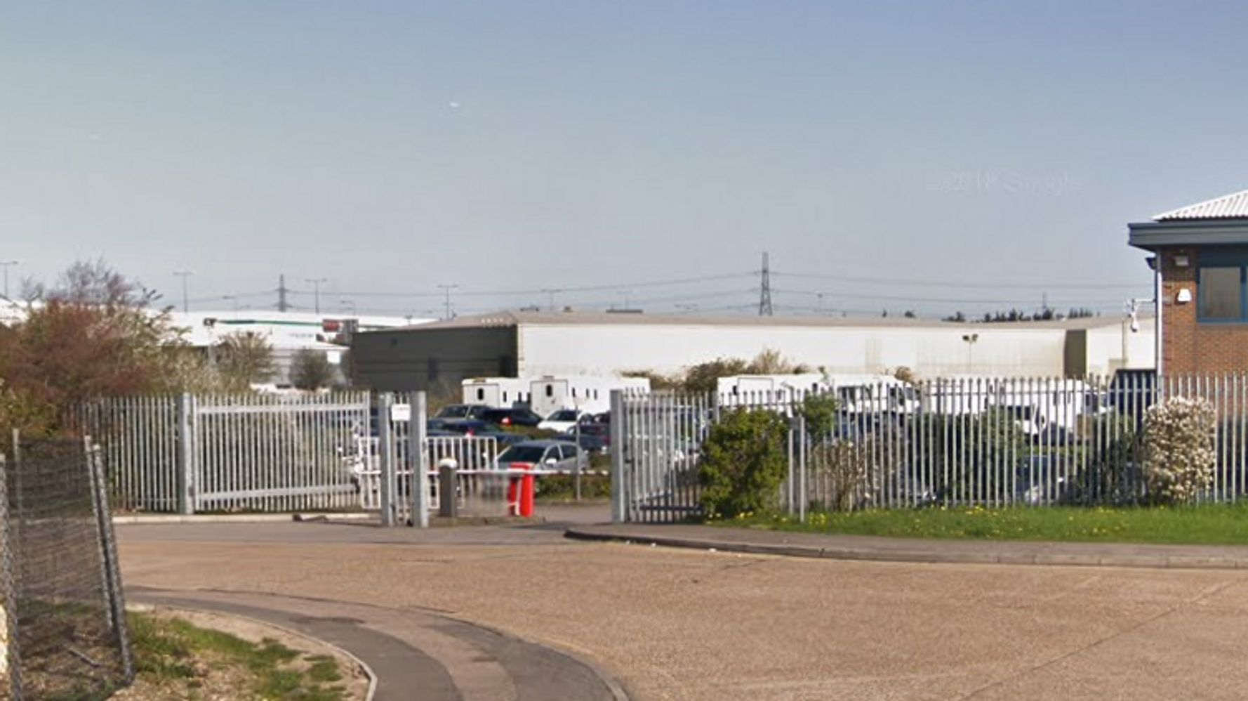 Westlake Legal Group 5db011662100008821ad3a48 39 Bodies Found Inside Truck Container In Southeast England