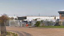 39 Leichen Im LKW-Container In Südost-England