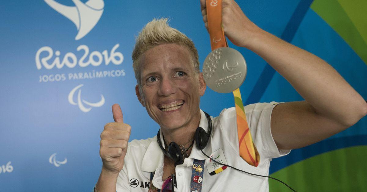 マリーカ・フェルフールトさんが安楽死。パラリンピック元ベルギー代表、車いす100mで金メダル