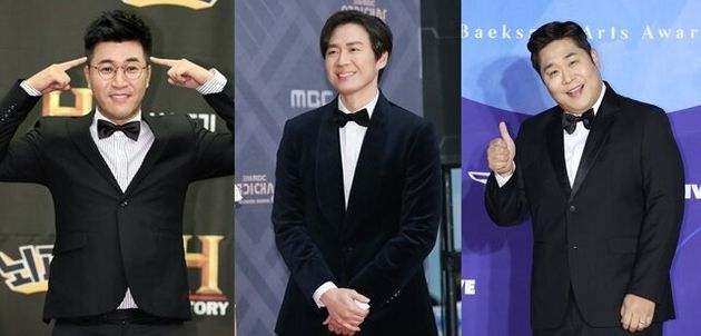 '1박 2일' 측이 연정훈·문세윤·김종민 출연 보도에 밝힌