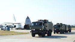 Συζητήσεις Ρωσίας και Τουρκίας για επιπλέον παραδόσεις πυραύλων