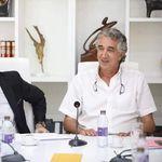 Le maire de la Marsa, Slim Maherzi, présente sa