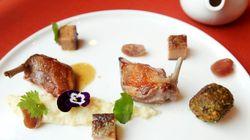Trip Advisor: Το καλύτερο εστιατόριο της χρονιάς είναι μέσα σε αρχαίο ναό του