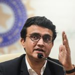 What Sourav Ganguly Said About Dhoni And Virat Kohli After Taking Over As BCCI