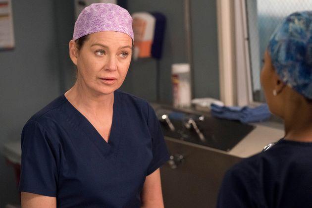 I fan contro la nuova stagione di Grey's Anatomy: