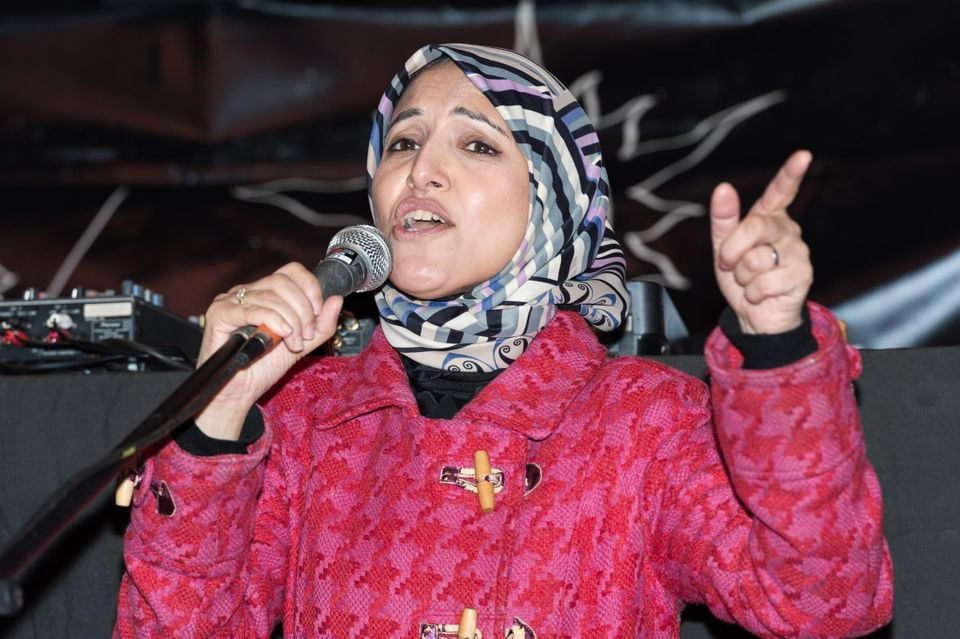 Salma Yaqoob wants to be Labour's candidate for the West Midlands metro mayoral